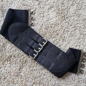 Grunge Waist Belt